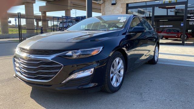 Chevrolet Malibu 2020 price $21,490