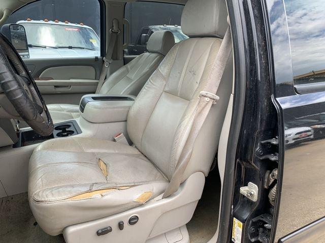 Chevrolet Silverado 3500 HD Crew Cab 2009 price $16,990