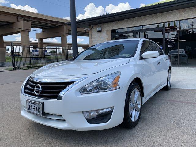Nissan Altima 2013 price $7,490