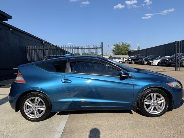 Honda CR-Z 2011 price $5,990