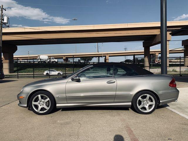 Mercedes-Benz CLK-Class 2006 price $7,990