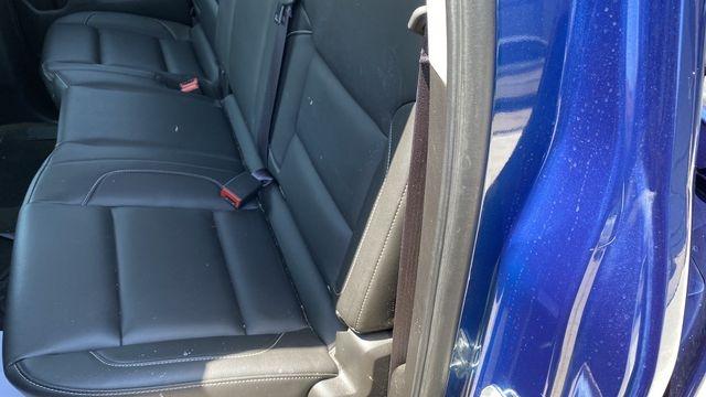GMC Sierra 1500 Double Cab 2015 price $27,490