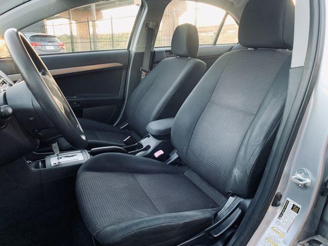 Mitsubishi Lancer 2008 price