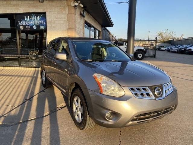 Nissan Rogue 2013 price $7,490