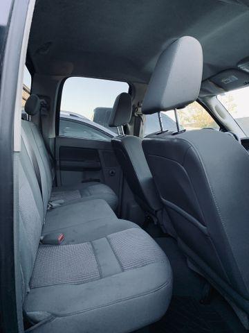 Dodge 1500 2007 price $6,450