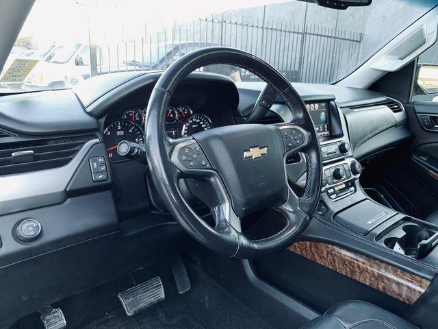 Chevrolet Suburban 2016 price $26,450
