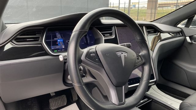 Tesla Model S 2018 price $48,790