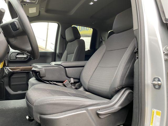 Chevrolet Silverado 1500 Double Cab 2020 price $35,990