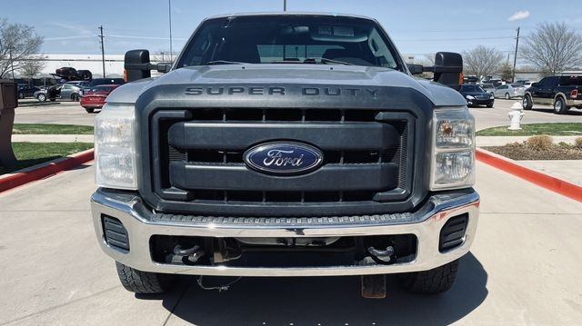 Ford F350 Super Duty Crew Cab 2016 price $17,990