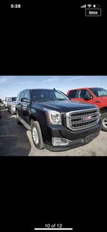 GMC Light Duty Yukon 2020 price $46,990