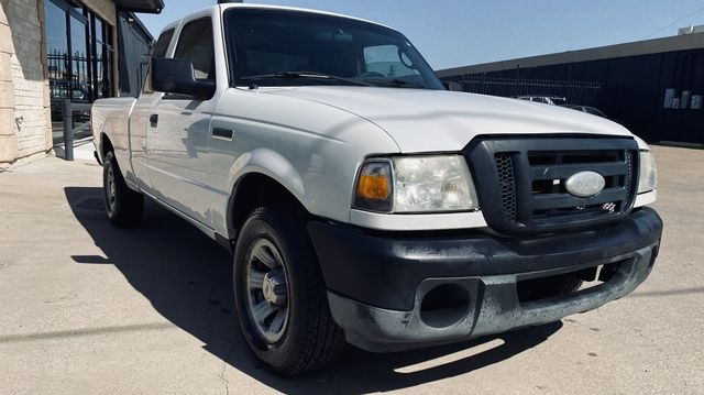 Ford Ranger Regular Cab 2007 price $6,990