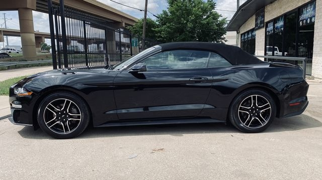 Ford Mustang 2020 price $23,990