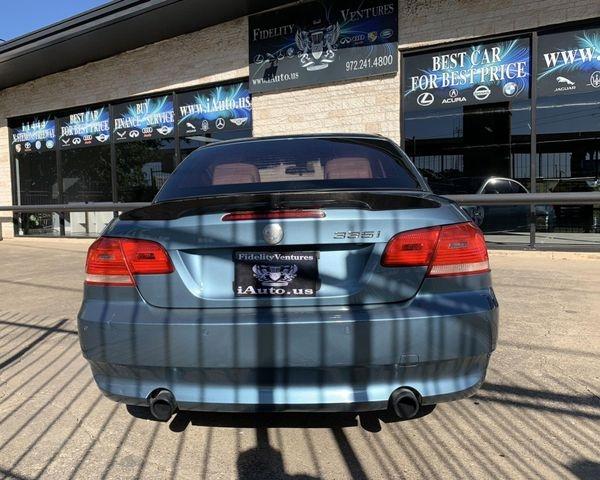 BMW 3 Series 2008 price $7,990 Cash