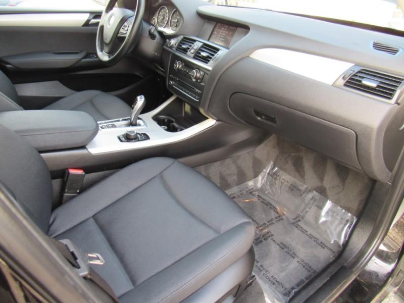 BMW X3 2013 price $10,888