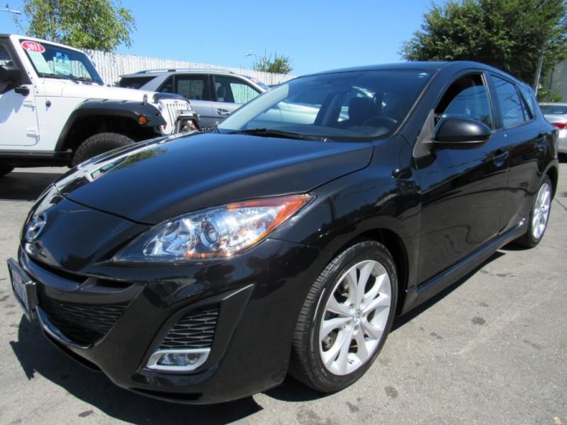 Mazda 3 2011 price $5,888