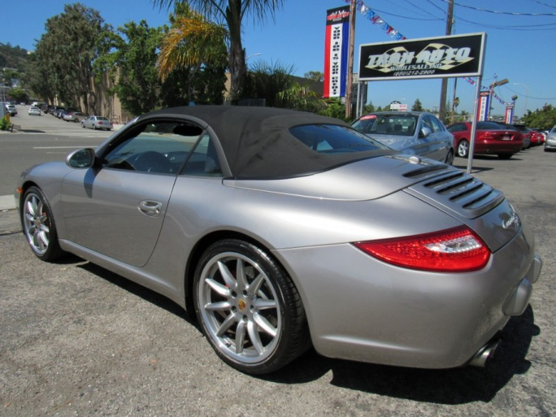 Porsche 911 2012 price $49,888