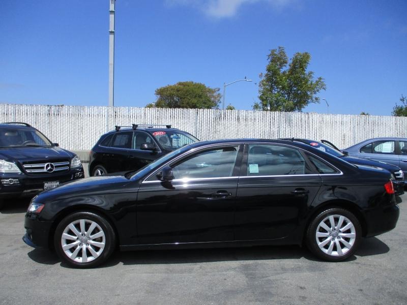 Audi A4 2009 price $11,888