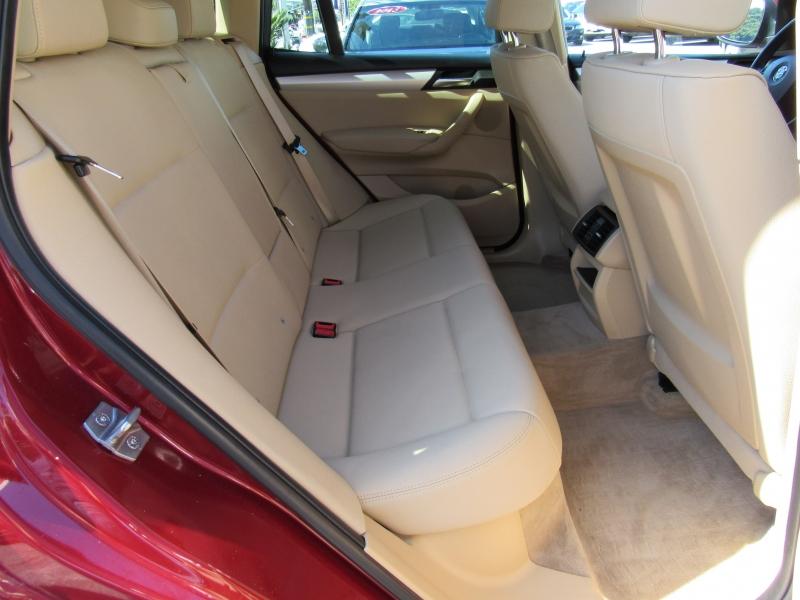 BMW X3 2013 price $11,888