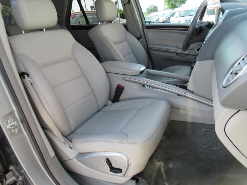 Mercedes-Benz M-Class 2011 price $11,888