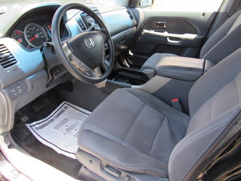 Honda Pilot 2007 price $8,788