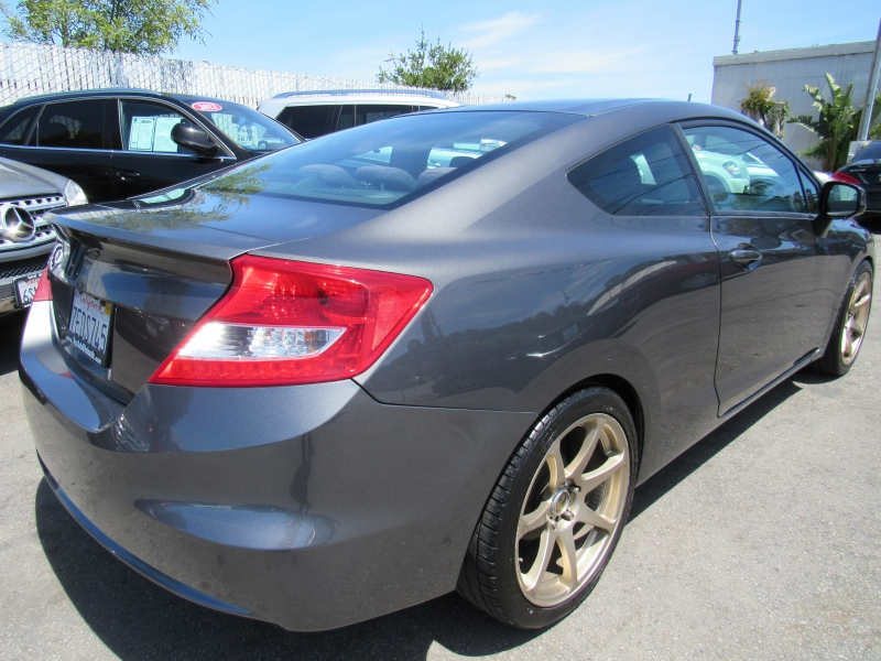 Honda Civic Coupe 2013 price $8,888
