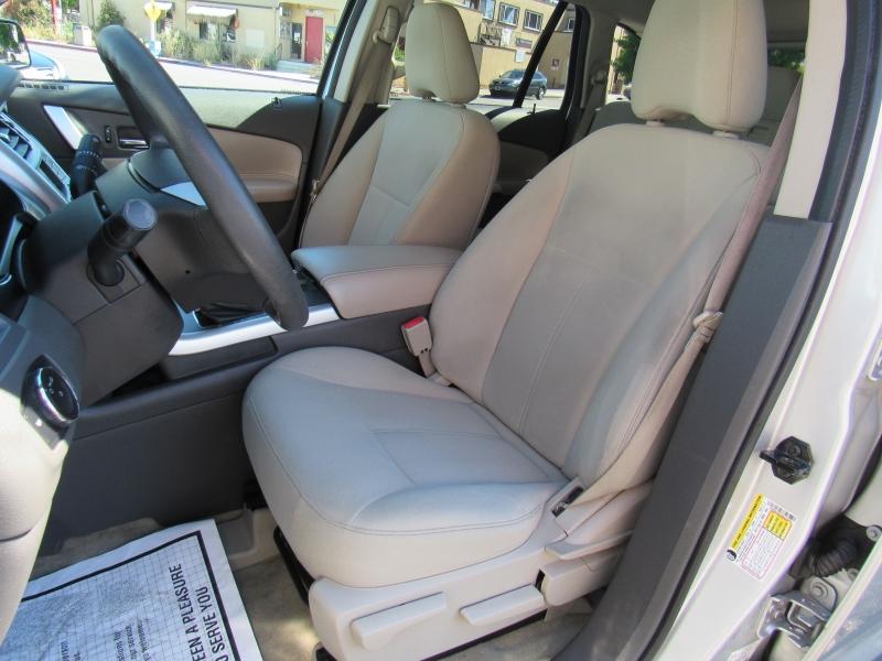 Ford Edge 2012 price $7,888