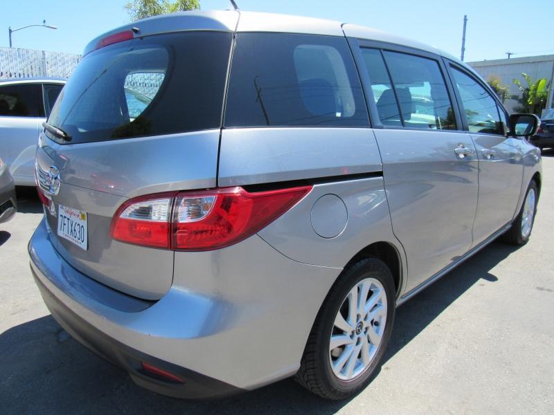 Mazda 5 2014 price $8,888