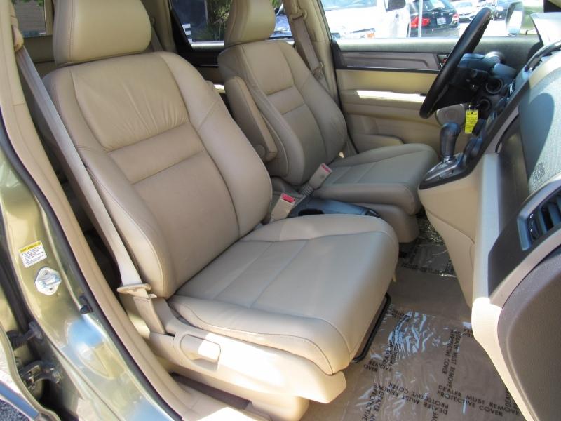 Honda CR-V 2007 price $9,788