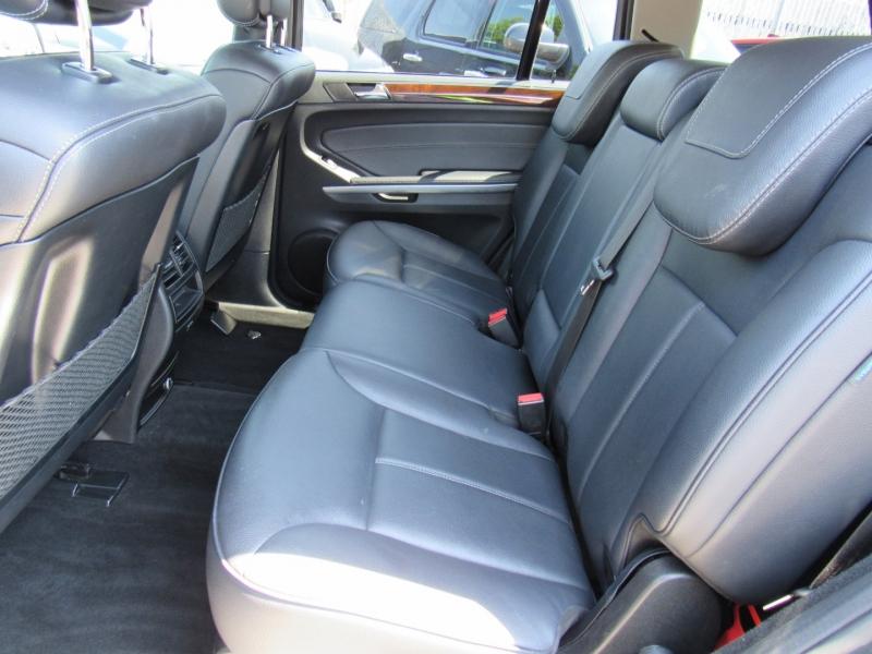 Mercedes-Benz GL-Class 2011 price $18,888