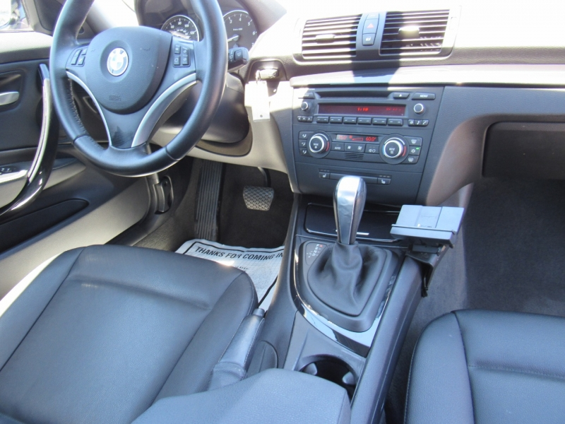 BMW 1-Series 2009 price $9,888