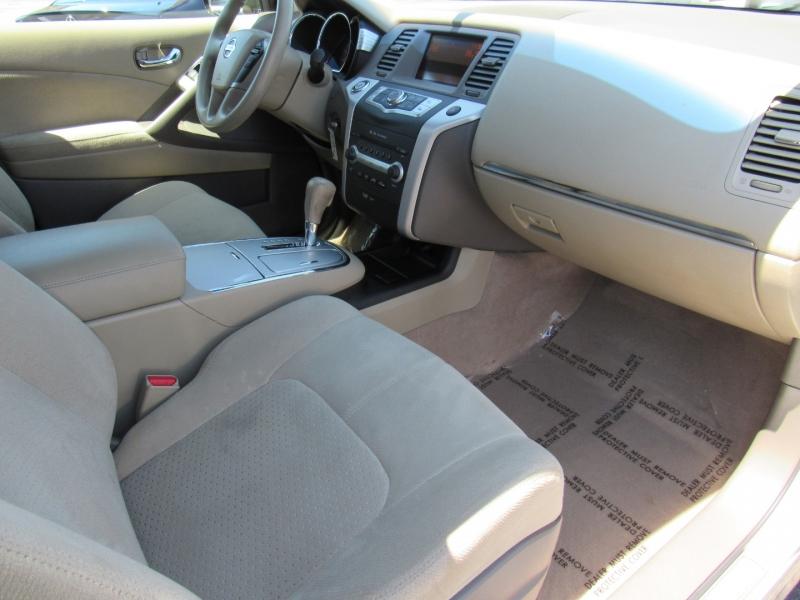 Nissan Murano 2009 price $7,888