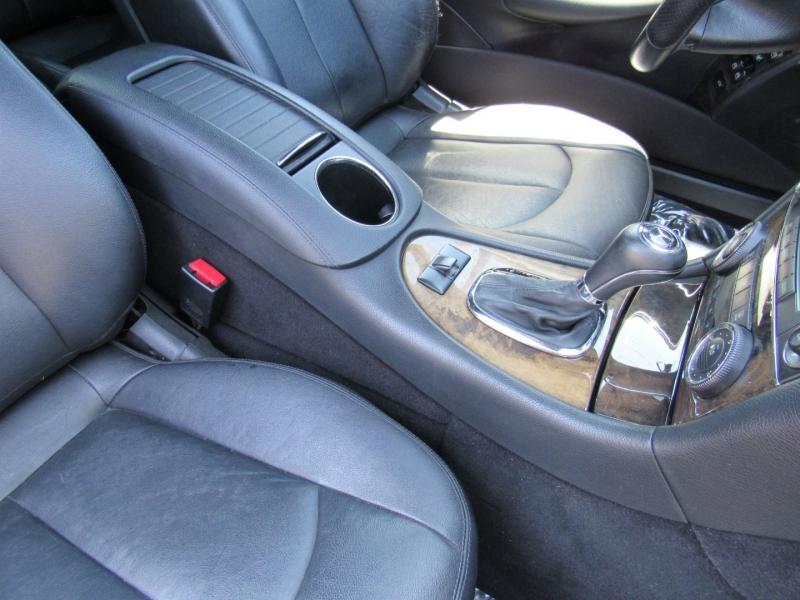 Mercedes-Benz CLK-Class 2009 price $13,888