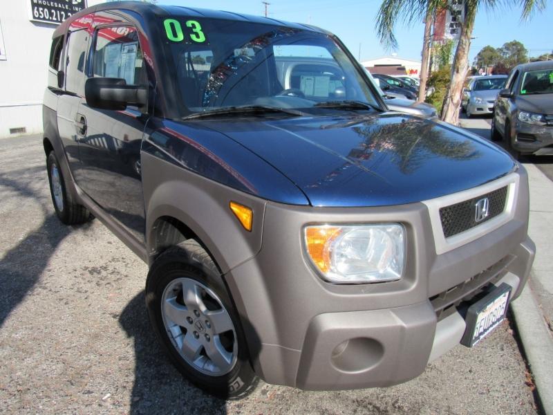 Honda Element 2003 price $6,588