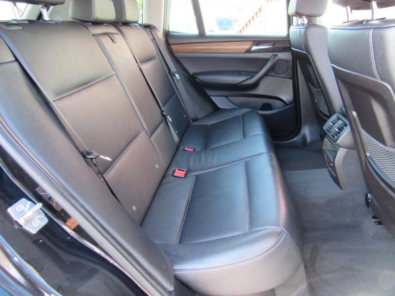 BMW X3 2011 price $15,888