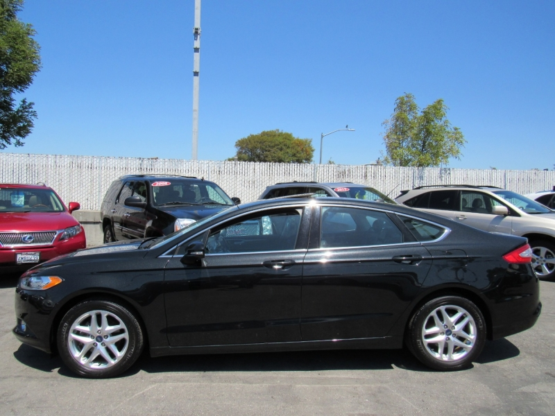 Ford Fusion 2013 price $12,888