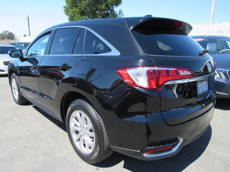 Acura RDX 2018 price $28,888