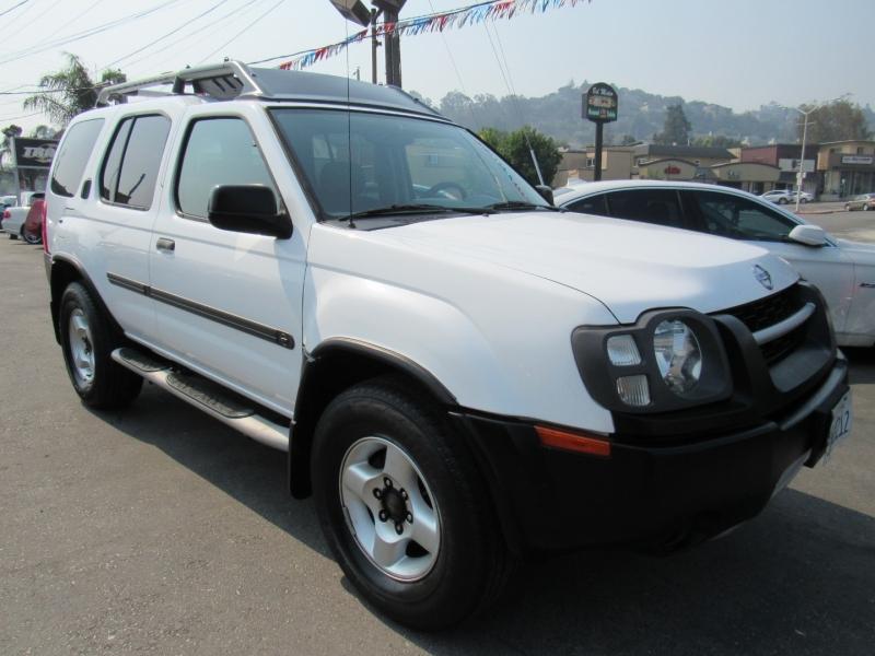 Nissan Xterra 2003 price $6,888