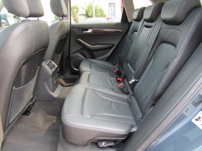 Audi Q5 2010 price $11,888