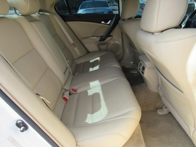 Acura TSX 2014 price $11,888