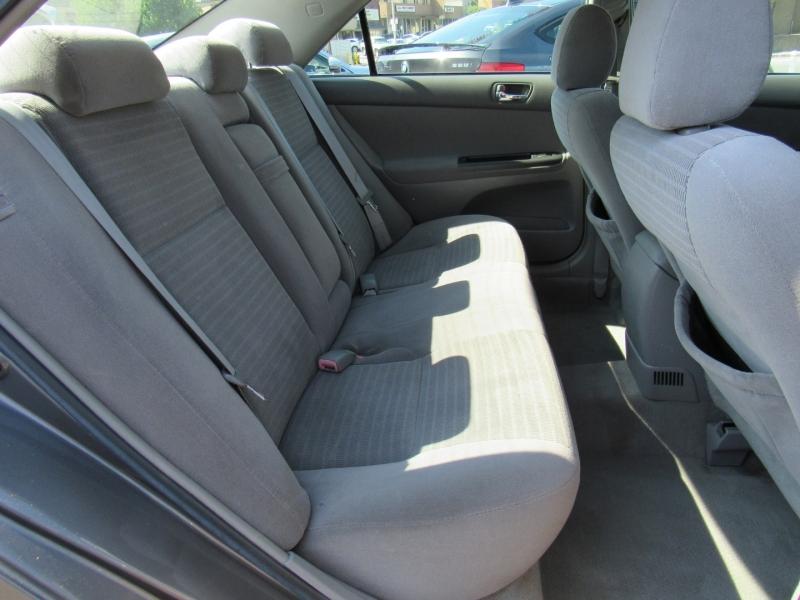 Toyota Camry 2005 price $7,888