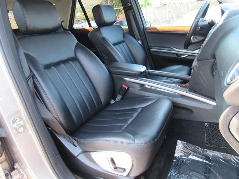 Mercedes-Benz ML350 2008 price $9,888