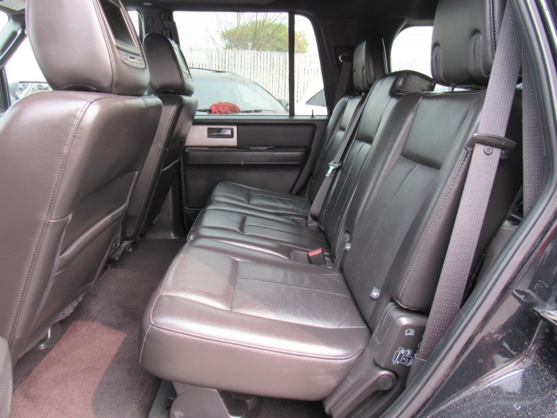 Ford Expedition 2011 price $10,588