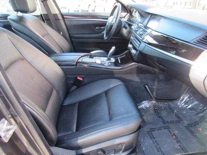 BMW 5-Series 2011 price $13,888