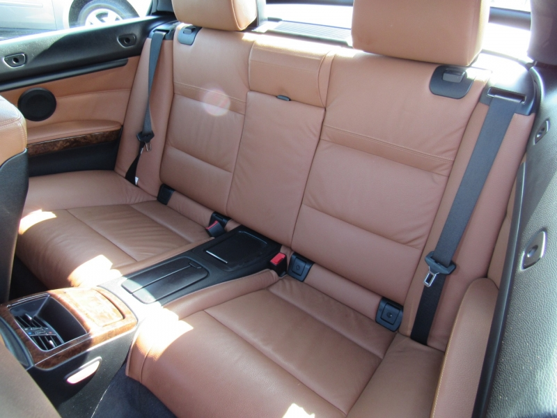 BMW 3-Series 2007 price $10,588