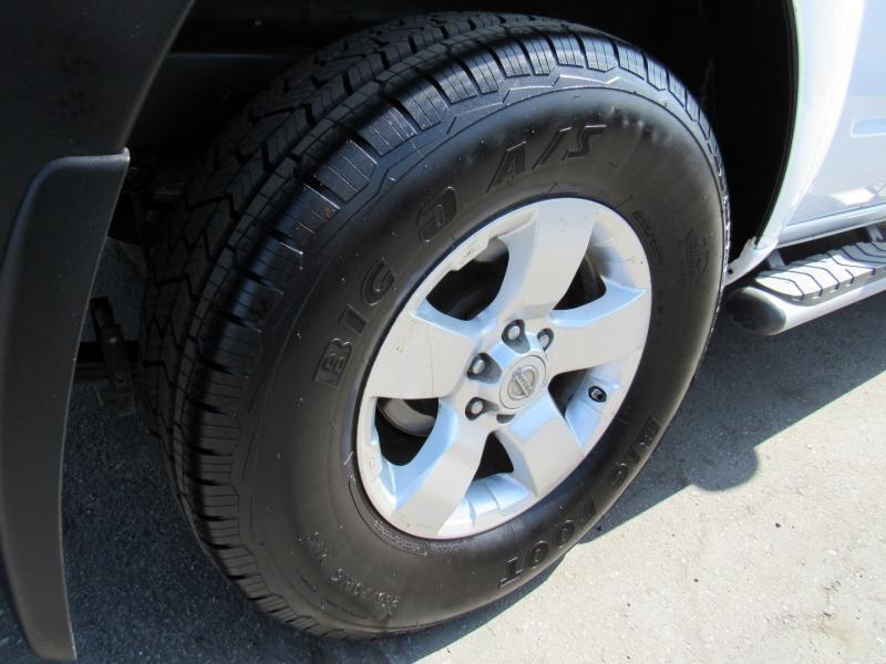 Nissan Xterra 2010 price $12,888