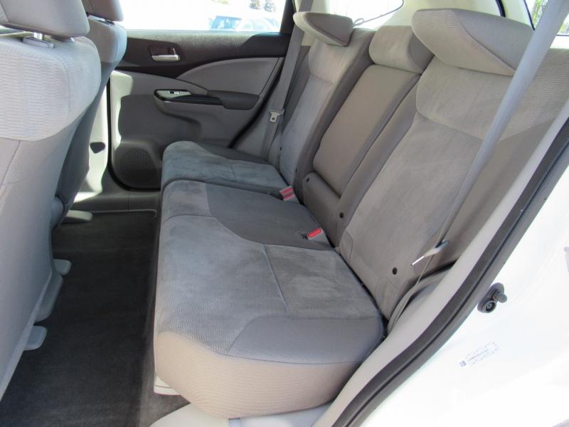 Honda CR-V 2014 price $15,888