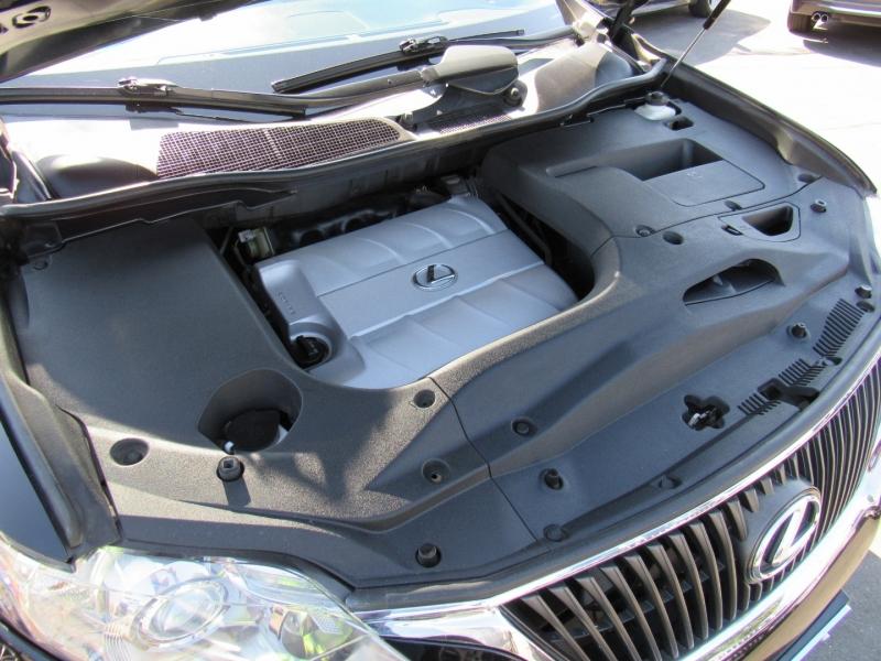 Lexus RX 350 2012 price $16,888