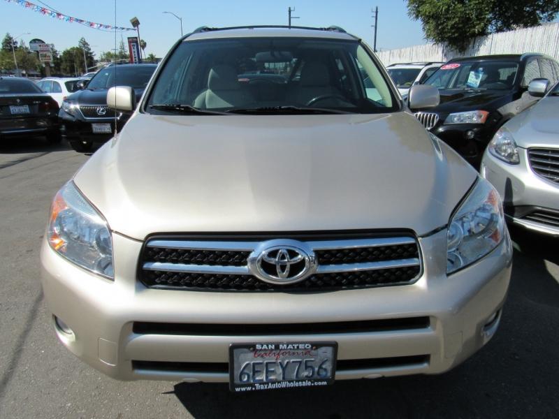 Toyota RAV4 2008 price $7,888