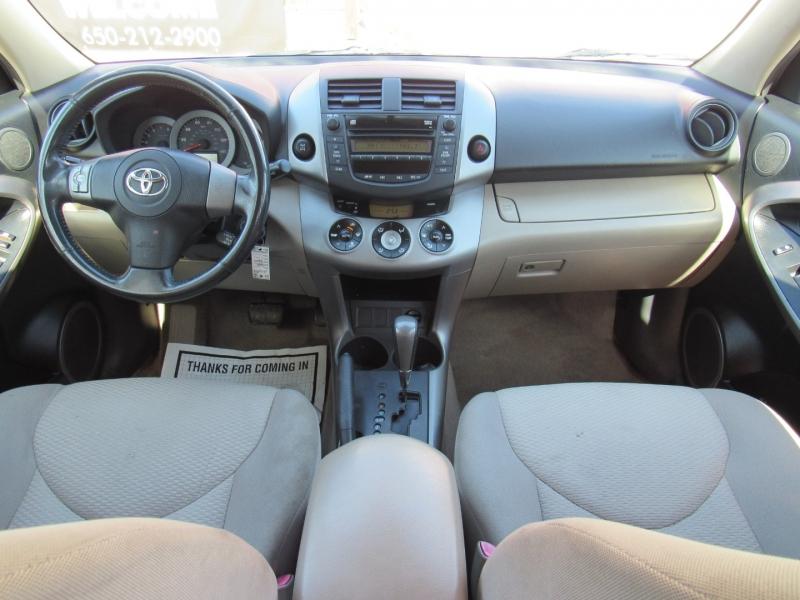 Toyota RAV4 2008 price $6,888