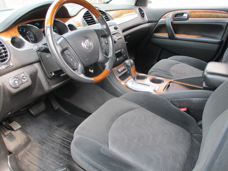 Buick Enclave 2012 price $10,888